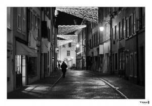 rue du four a yverdon
