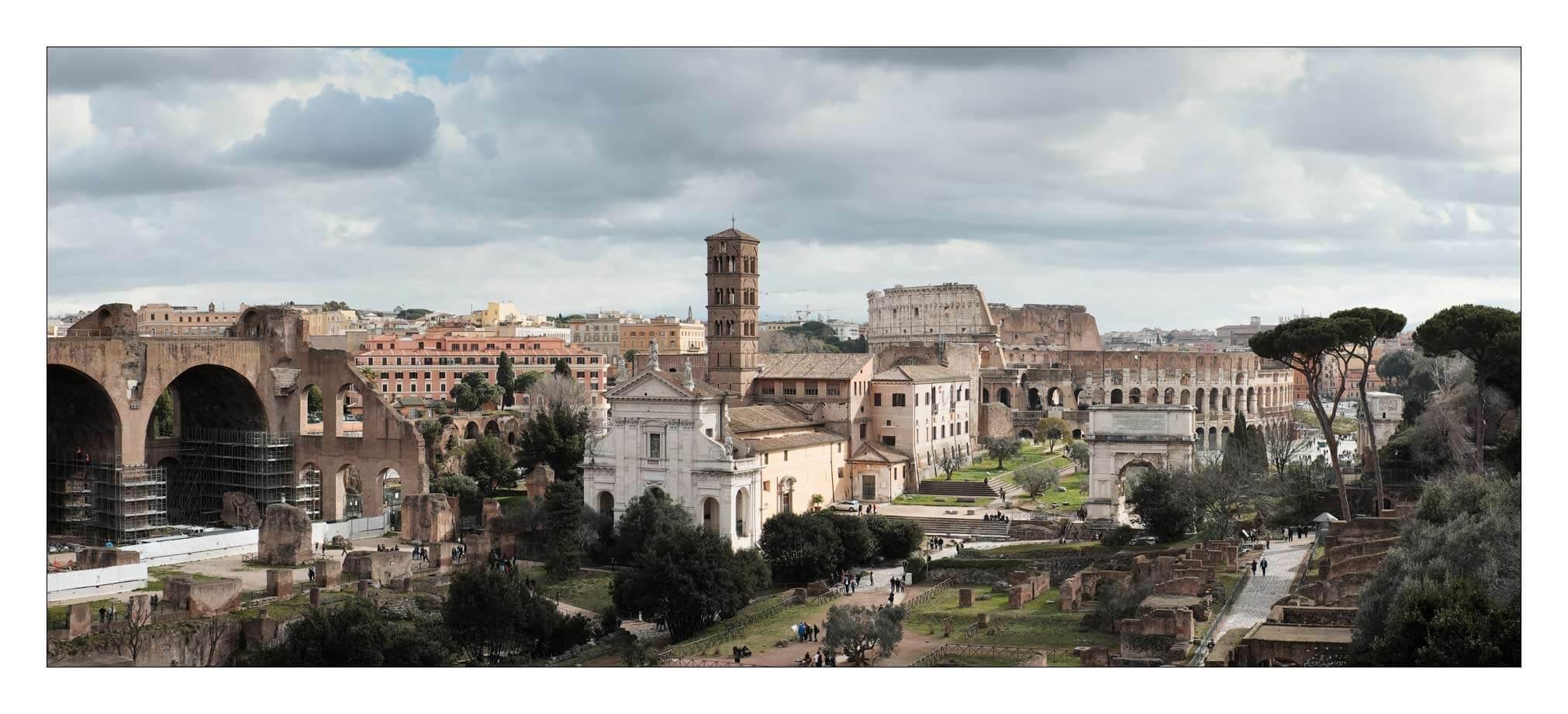 Rome TCL fuji