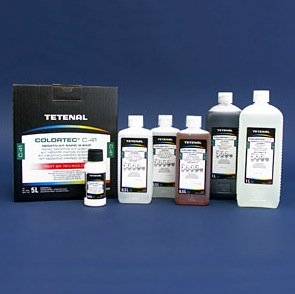 Tetanal C41 kit