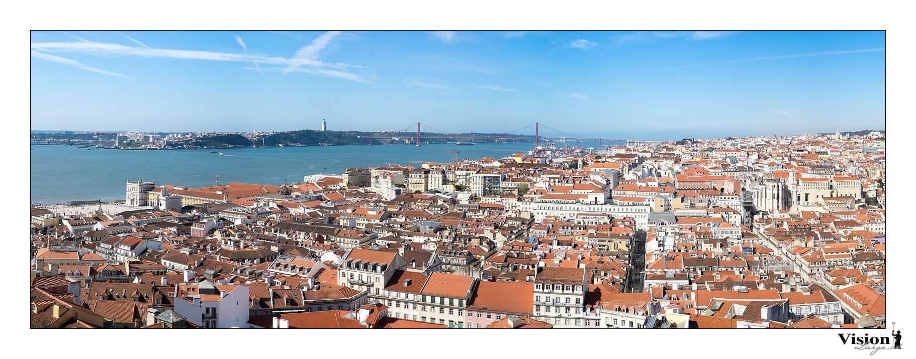 X100T, Lisbonne