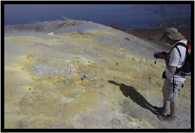 marc vulcano