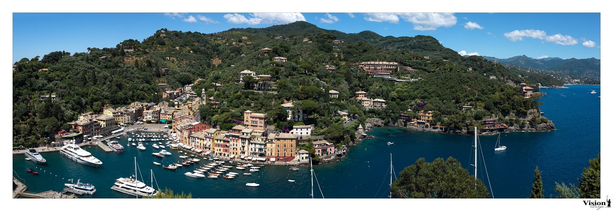 Portofino, Ligurie, Italie