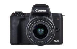 Le Canon M50